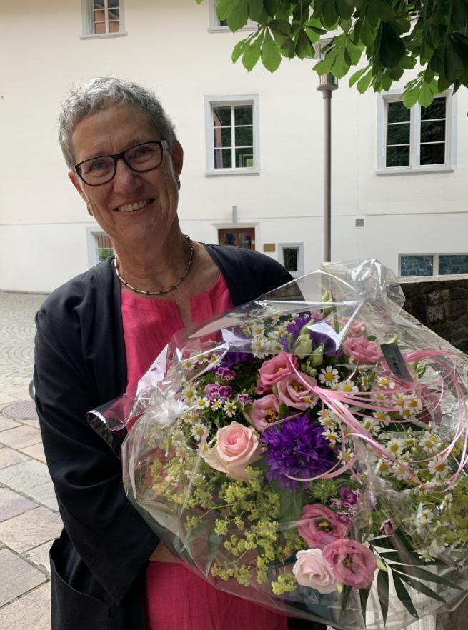 Sylvia Läubli